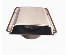 VETUS Scirocco aérateur inox 148 x 126mm