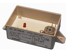 SCHEIBER Alarme tension basse avec buzzer incorporé