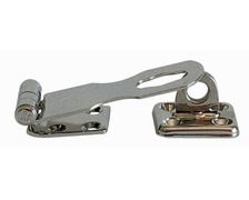 OSCULATI Charnière à cadenas + anneau pivotant 91 x 24mm
