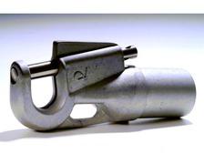 Embout de tangon Ø d'encastrement 45mm