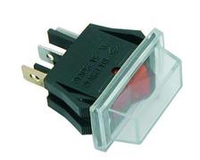 Interrupteur lumineux 12V - 15A