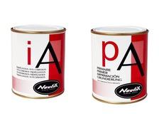 NAUTIX IA-PA: cycle anti-corrosion