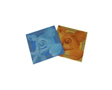 Serviettes papier ocean 2 coloris (les 20)