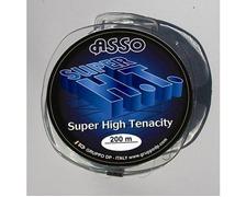 ASSO Fil s.h.t vert d'eau 30/100 7,6kg 200m