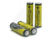 GP Pile rechargeable AA 1,2V 2600mAh - les 2