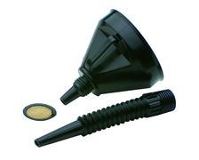 Entonnoir flexible et filtre - VRAC -