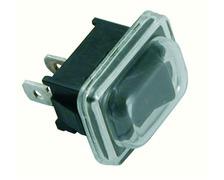 Interrupteur à bascule pour tableau électrique 2 positions 1
