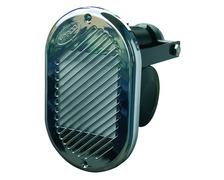 MARCO Avertisseur électrique 24V encastrable avec grille chr