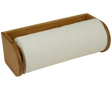 BAMBOO MARINE Support papier essuie-tout