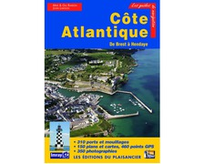 IMRAY Guide Côte Atlantique
