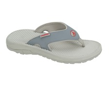 Sandales Beachcomber grises 39