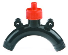 JOHNSON PUMP Coude anti siphon ventilé Ø 25 mm