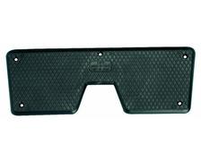 NUOVA RADE Protege tableau noir 270x98mm