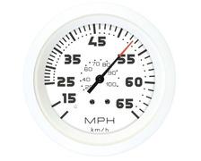 VEETHREE Artic Ø86mm speedomètre 0-65 mph