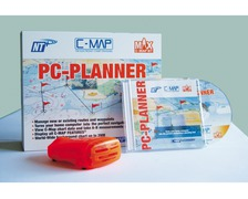 C-MAP PC Planner