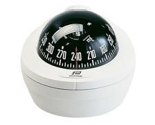 PLASTIMO Compas Offshore 75 sur fût blanc rose noire