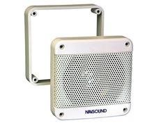 NAVSOUND Adagio HP VHF à monter en applique ou encastrable