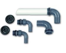 RM69 Kit de raccordement réservoir eaux noires 40L et 60L