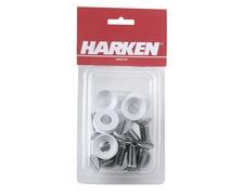 HARKEN Kit de vis de poupée pour winch Harken B16 & B46