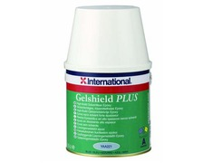 INTERNATIONAL primaire époxy Gelshield plus 2.25L vert