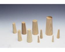 PLASTIMO PINOCHES BOIS GM (X9)