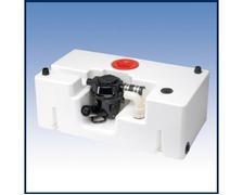 RM69 Réservoir eaux noires 90 L + pompe 12 V