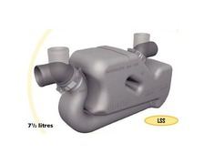 VETUS Waterlock LSS50A