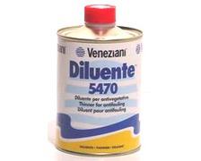 Diluant 6470 pour antifouling 0,5L