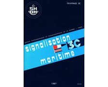 SHOM Signalisation maritime 3c