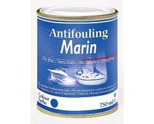 NAUTIX Antifouling Marin 2.5L noir