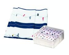 MARINE BUSINESS Chemins table REGATA les 2 + 25 serviettes e