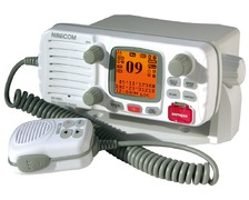 NAVICOM RT-550 blanc