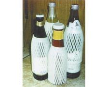Set de 6 étuis protège bouteille