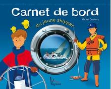 VAGNON Carnet de bord du jeune skipper
