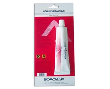 SOROMAP Colle pneumatique tube 75mL