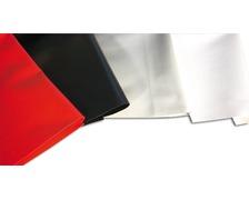 SOROMAP Tissu PVC pour pneumatique gris