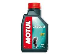 MOTUL Huile outboard 2t - 2L