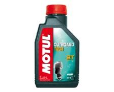 MOTUL Huile outboard Tech 2t - 1L