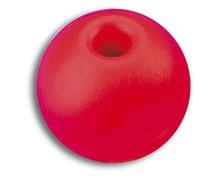 RWO Boule d'arret cordage Ø8 - rouge