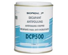 SOROMAP Decapant dcp 500 1L incolore