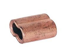 BIGSHIP Manchon tallurit cuivre pour cable