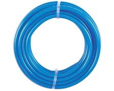 TATAY Tuyau d'arrosage bleu Ø15mm le mètre