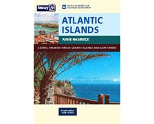 IMRAY Guide Atlantic Islands IB0181 (en anglais)