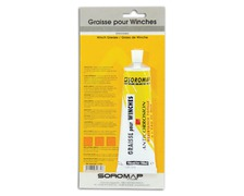 SOROMAP Graisse winches tube 100g