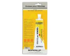 SOROMAP Graisse winches tube 100g