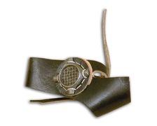 VMG Paumelle cuir droitier - VRAC -