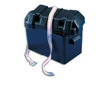 TREM Bac à batterie 350x185x200mm