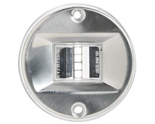 OSCULATI EvoLED Feu de poupe 135° à LEDs inox