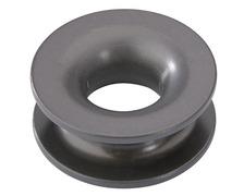 HOLT-NAUTOS Anneau de friction alluminium pour cordage Ø4-14