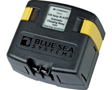 BLUE SEA Coupleur automatique de charge